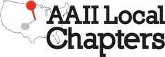 AAII Local Chapters - logo